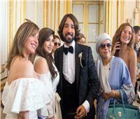صور| هاني البحيري يخطف الأنظار في أسبوع الموضة الفرنسي