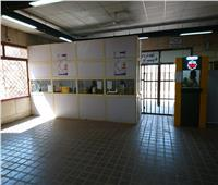 صور| محطة المرج المؤقتة.. المفتاح السحري للتطوير