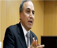 نقيب الصحفيين: استقالة أبو السعود محمد مرفوضة
