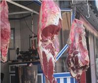 ثبات في أسعار اللحوم بالأسواق اليوم الجمعة
