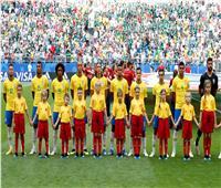 روسيا 2018| البرازيل تفقد «دانيلو» حتى نهاية المونديال