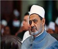 «الطيب» يعزي بابا الفاتيكان في وفاة رئيس مجلس «الحوار بين الأديان»
