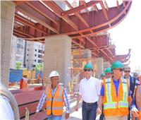 «النقل»: افتتاح الجزء الأول من المرحلة الرابعة لخط المترو الثالث ديسمبر المقبل