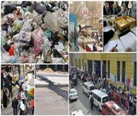 «فساد المحليات»| صداع في رأس الحكومة والمصريين.. وقانون التطهير «حبيس الأدراج»