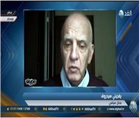 فيديو  سياسي: اتفاق روسيا والمعارضة يؤكد السعى للحل السياسي في سوريا