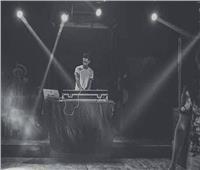 صور  نجوم المجتمع في حفل شبابي بالساحل