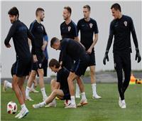 روسيا 2018| ننشر تشكيلي روسيا وكرواتيا في مباراة اليوم