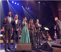 انطلاق ثالث حفلات دار الأوبرا المصرية بالسعودية «الأحد»