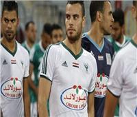 «المصري» يحدد 55 مليون جنيه لبيع أحمد جمعة