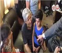 فيديو| أول تعليق من أسرة «طفل الشروق» بعد تحريره