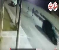فيديو يوضح لحظة خطف «طفل الشروق»