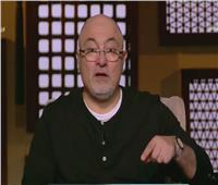 شاهد| خالد الجندي: «النبي محمد ليس وكيلا لله»
