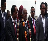 إثيوبيا وإريتريا .. السلام محل الحرب برعاية «أبي أحمد»