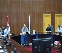 محافظ البحر الأحمر: تقديم 8 خدمات حكومية عبر الهاتف المحمول