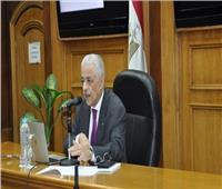 التعليم تصدر قانون جديد لإلحاق الطلاب الوافدين بالمدارس المصرية