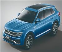 الاثنين.. مؤتمر صحفي لتدشين السيارة «دوماي» الصينية