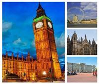 «مدينة الضباب» .. مصدر جذب لملايين السياح في 5 مقاصد عالمية