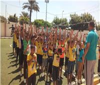 «التضامن» تنظم معسكرًا ترفيهيًا لـ«أطفال بلا مأوى» بالإسكندرية
