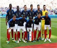 روسيا 2018| فرنسا تهاجم بلجيكا بـ«مبابي وجريزمان وجيرو»