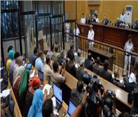 اليوم.. محاكمة 292 متهما بمحاولة اغتيال «السيسي»