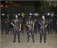 الداخلية تُصفي 11 إرهابيا بعد تبادل لإطلاق النار بسيناء