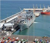 وصول وسفر 2745 راكبا وتداول 316 شاحنة بميناء سفاجا