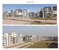 مدبولي: 6٫9 مليار جنيه استثمارات بمدينة 6 أكتوبر خلال 2017/2018