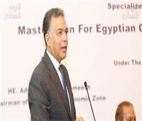 فيديو| وزير النقل يتفقد مصنع «سيماف» بالهيئة العربية للتصنيع