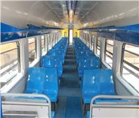 النقل: «سيماف» يصدر عربات قطارات للسودان والمجر وسريلانكا