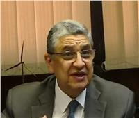 شاكر يتابع تنفيذ خطط التطوير بشركة شمال القاهرة لتوزيع الكهرباء