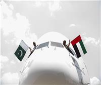 فيديو وصور| «إسلام أباد»تستقبل أكبر طائرة ركاب في العالم