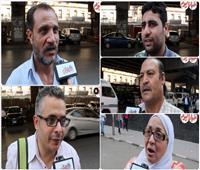فيديو| ماذا قال المصريون عن قرار «نشيد المستشفيات»؟