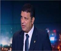 «غباشي»: قضيه الإنفاق العسكري هي الأهم داخل حلف «الناتو»
