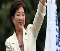 أصغر عمدة في اليابان تتسلم مهام منصبها في سن 31 عاما