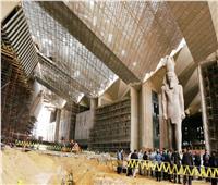 مد فترة التقدم للشركات المؤهلة لتشغيل خدمات المتحف الكبير