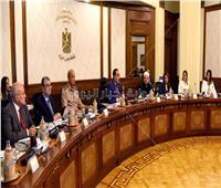 الحكومة توافق على 9 قوانين في مجالات الإسكان والاقتصاد والنقل والتعليم