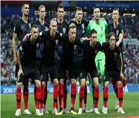 روسيا 2018| كرواتيا تستنسخ تجربة «اليونان 2004» فهل ترفع كأس العالم؟
