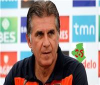 البرتغالي «كيروش» يقترب من تدريب المنتخب