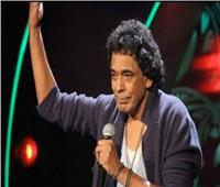 «محمد رحيم» يكشف عن مفاجأة بشأن «محمد منير»