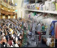 «قانون التجارب السريرية»| من ينقذ المصريين من مافيا الدواء العالمية؟