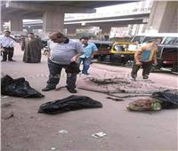 مصدر أمني يكشف حقيقة ضبط المتهمين في «مذبحة المريوطية»