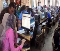 تنسيق الجامعات ٢٠١٨| معامل «عين شمس» جاهزة لاستقبال طلاب المرحلة الأولى