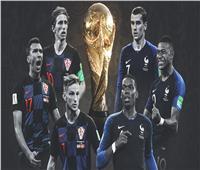 روسيا 2018| نهائي كأس العالم.. بين الحلم الكرواتي وتكرار الإنجاز الفرنسي