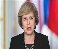 رئيسة الوزراء البريطانية: «ترامب» نصحني بمقاضاة الاتحاد الأوروبي