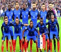 عاجل .. حافلة منتخب فرنسا تتحرك نحو ملعب المباراة