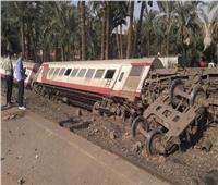 محافظ الجيزة: خروج 6 حالات من مصابى حادث قطار البدرشين من المستشفى
