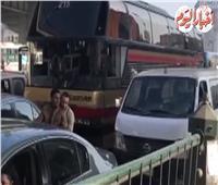 فيديو| كيف يواجه الشارع المصري الازدحام ؟