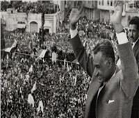 جمال عبد الناصر| «أمير الفقراء» رمز الكرامة والعدالة للمصريين