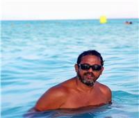بالفيديو| أمير كرارة ينفي خبر تعرضه لحادث بالساحل الشمالي