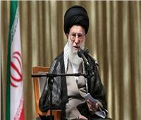 الزعيم الإيراني الأعلى يدعو لمساندة الحكومة في وجه أمريكا